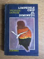 Vicentiu Donose - Limpedele chip al diminetii
