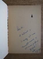 Victor Barladeanu - Operatia Psycho (cu autograful autorului)