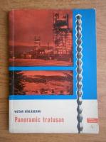 Victor Birladeanu - Panoramic trotusan