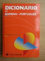 Anticariat: Victor Buescu - Dicionario de romeno-portugues