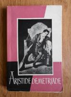 Anticariat: Victor Bumbesti - Aristide Demetriade