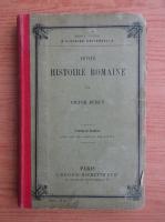 Victor Duruy - Petite historire romaine (1908)