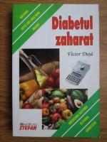 Victor Duta - Diabetul zaharat