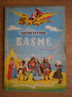 Victor Eftimiu - Basme