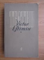 Victor Eftimiu - Teatru (volumul 1)