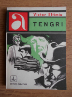 Anticariat: Victor Eftimiu - Tengri