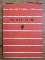 Anticariat: Victor Eftimiu - Versuri (Colectia Cele mai frumoase poezii)