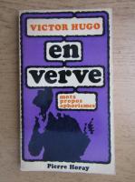 Victor Hugo - En verve