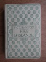 Victor Hugo - Han d'Islande (1930)