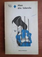 Victor Hugo - Han din Islanda