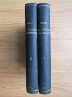 Victor Hugo - La legende des siecles (2 volume, 1930)