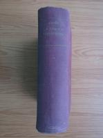 Victor Hugo - La legende des siecles (volumele 3 si 4 coligate, 1930)