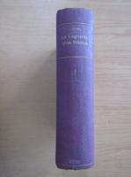 Victor Hugo - La legendes des siecles (volumele 1 si 2, 2 volume coligate)