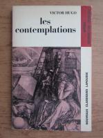 Victor Hugo - Les contemplations