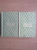 Anticariat: Victor Hugo - Les Miserables (1934, 2 volume)