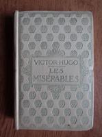 Victor Hugo - Les miserables (volumul 3, 1930)