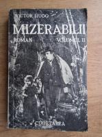 Victor Hugo - Mizerabilii (volumul 2, 1935)