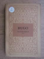 Victor Hugo - Mizerabilii, volumul 2. Cosette