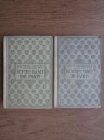 Victor Hugo - Notre Dame de Paris (2 volume, 1932)