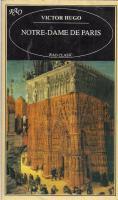 Victor Hugo - Notre Dame de Paris (ed. Rao clasic)
