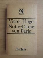 Victor Hugo - Notre-Dame von Paris