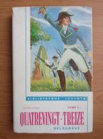 Victor Hugo - Quatrevingt-treize (volumul 1)