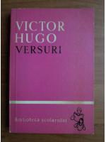 comperta: Victor Hugo - Versuri