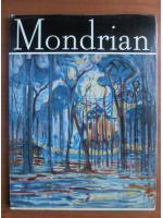 Anticariat: Victor Ieronim Stoichita - Mondrian