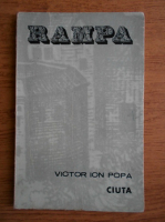 Anticariat: Victor Ion Popa - Ciuta. Piesa in trei acte