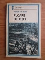 Anticariat: Victor Ion Popa - Floare de otel