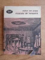 Victor Ion Popa - Muscata din fereastra (Teatru, volumul 1)