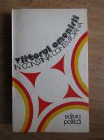 Anticariat: Victor Isac - Viitorul omenirii in constiinta contemporana