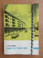 Victor Kernbach - Lumini pe strada mare
