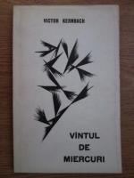 Anticariat: Victor Kernbach - Vantul de miercuri