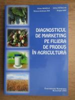 Victor Manole - Diagnosticul de marketing pe filiera de produs in agricultura