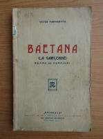 Victor Margueritte - Baetana (1936)