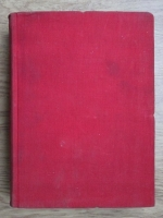 Anticariat: Victor Papilian - Tratat elementar de anatomie discriptiva si tipografica. Cu aplicatiuni medico-chirurgicale (1943, volumul 2)