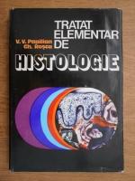 Victor Papilian - Tratat elementar de histologie