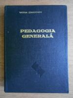 Victor Tircovnicu - Pedagogia generala