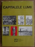 Victor Tufescu - Capitalele lumii
