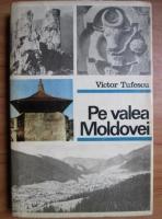 Victor Tufescu - Pe valea Moldovei