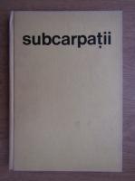 Victor Tufescu - Subcarpatii