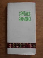 Anticariat: Victor Tulbure - Cantare Romaniei