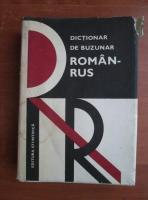Victor Vascenco - Dictionar de buzunar roman-rus
