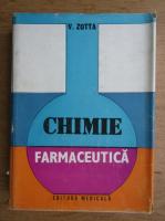 Victor Zotta - Chimie farmaceutica