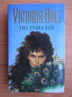 Anticariat: Victoria Holt - The indian fan