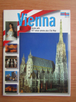 Vienna. City Guide with 137 colour photos plus City Map
