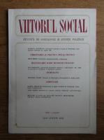 Anticariat: Viitorul social. Revista de sociologie si stiinte politice, iulie-august, 1989