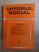 Viitorul social. Revista de sociologie si stiinte politice, nr. 1, 1977