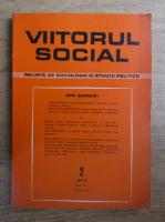 Viitorul social. Revista de sociologie si stiinte politice, nr. 2, 1979